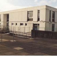 Magistrates' Court in Cwmbran
