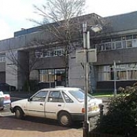 Magistrates' Court in Neath