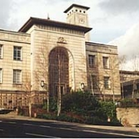 Magistrates' Court in Newport